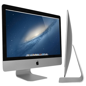 "Art. Todo en Uno - Apple iMac MF883LLA 21.5"" GRADO A (Intel Core i5 4260U 1.4Ghz/8GB/500GB/MAC OS YOSEMITE) Preinstalado"