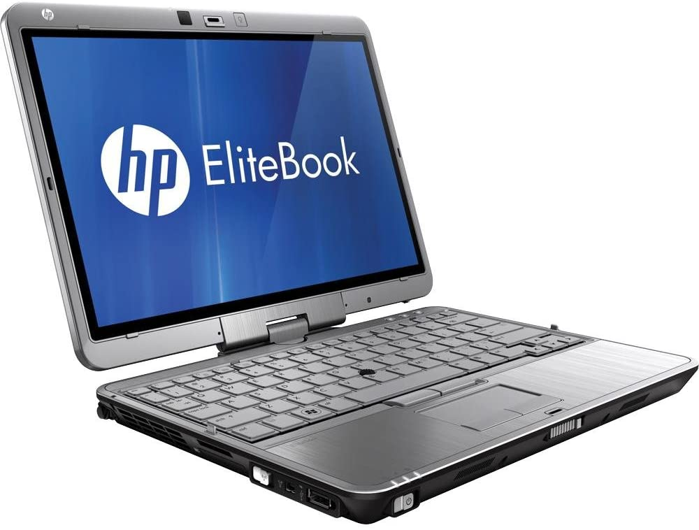 "Art. Portátil Hp EliteBook 2760P Tablet TARA (Intel Core i5 2540M 2.6Ghz/4GB/320GB/12.1""/NODVD/W7PRO) Preinstalado"