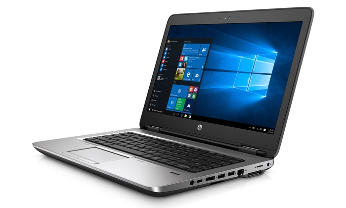 "Art. Portátil Hp EliteBook 640 G1 (Intel Core i5 4210M 2.6Ghz/8GB/500GB/14""/NO-DVD/W7P) Preinstalado"