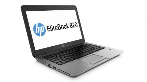 "Art. Portátil Ultrabook Hp EliteBook 820 G1 GRADO A (Core i5 4200u 1.6Ghz/8GB/120GB-SSD/12""/NO-DVD/W8P) Preinstalado"