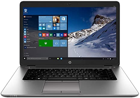 "Art. Portátil Ultrabook Hp EliteBook 850 G1 GRADO A+ (Core i5 4300u 1.9Ghz/4GB/320GB/15.6""/NO-DVD/W7P) Preinstalado"
